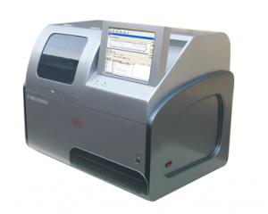 HF-4型微量元素快速分析仪