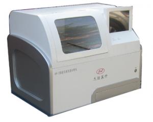 HF-3型微量元素快速分析仪