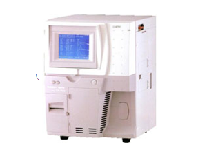 CA-800全自动血液分析仪