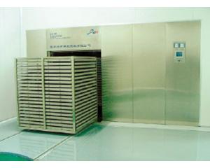 SG系列水浴式灭菌柜