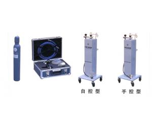供氧化亚氮器--无痛分娩装置