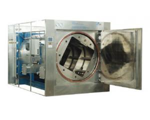 XG系列旋转水浴式灭菌柜