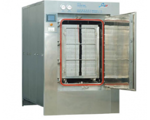 AM系列安瓿检漏灭菌柜