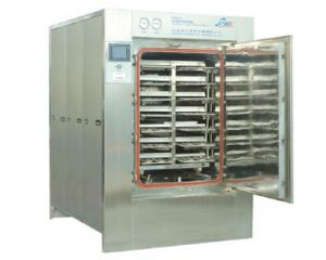 DZG系列多功能中成药灭菌柜
