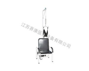颈腰椎治疗牵引床、牵引椅