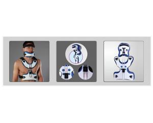 C41-Ⅱ头颈胸矫形器