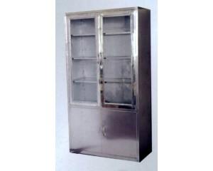 YB074 全不锈钢器械柜