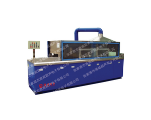 CG-X系列轴承行业零件、成品清洗机CG-X-PT