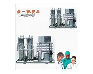 水处理设备-反渗透纯水设备
