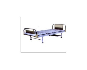 台式不锈钢带轮、护栏、餐桌板双摇床