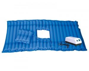 防褥疮气床垫A02波动型带便孔
