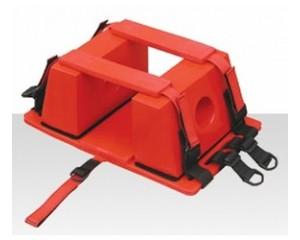 头部固定器(MDK-H826) 急救夹板