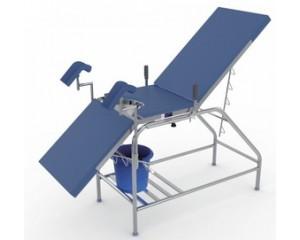 MDK-H805不锈钢妇检床