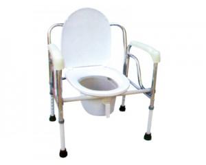 ZBY01电镀折叠座便椅