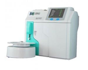 全自动(+CO2) 电解质分析仪