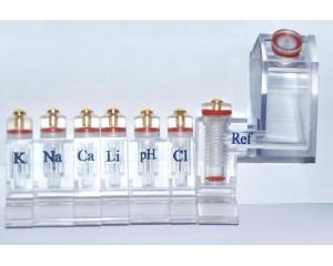 电解质分析仪电极与试剂6