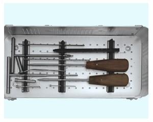 4.5空心钉安装器械包