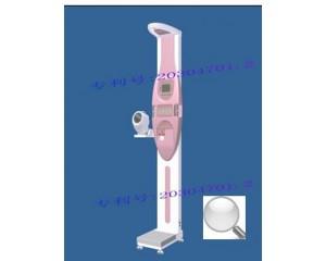 HGM-800A型超声波身高体重体检机