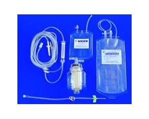 一次性使用单采血浆离心分离器
