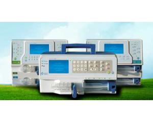 双通道靶控注射泵CTN-TCI