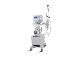气动电控呼吸机