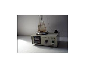 HJ-3磁力搅拌器