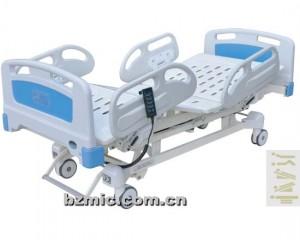 ABS床头中控电动五功能护理床