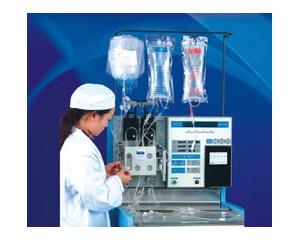 一次性使用单采血细胞分离器(B-2000型)