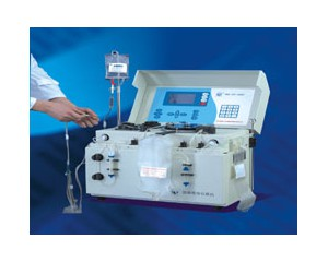 血液成份分离机(NGL XCF 3000型)