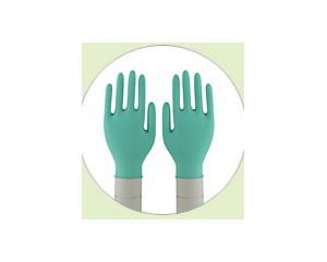 9英寸检查手套