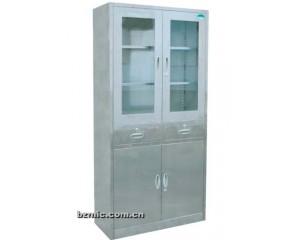 全不锈钢器械柜