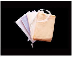 齿科系带围巾