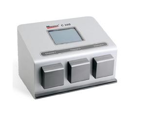 Mission®C300干式生化分析仪