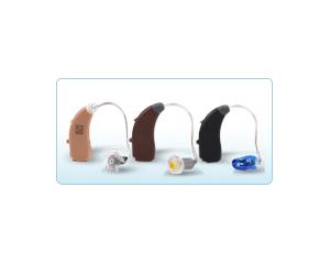 全数字耳背式(BTE)助听器