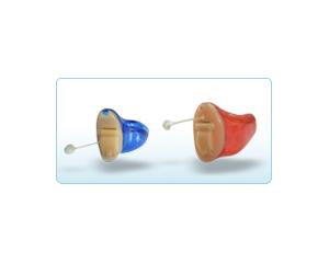 全数字定制耳道式助听器