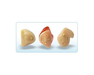 全数字定制耳甲腔式助听器