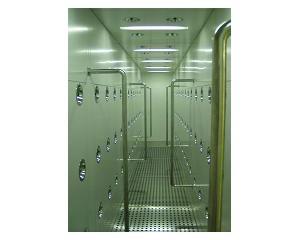 隧道风淋室