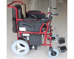 康博特多功能轮椅