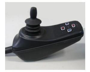 智能型智能轮椅控制器