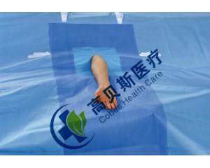 一次性使用无纺布关节手术包