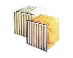 BSF 系列中效袋式空气过滤器