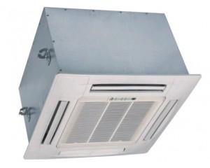 吊顶式净化空气消毒器