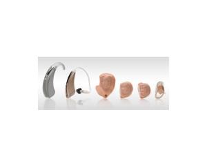 畅听iQ系列助听器
