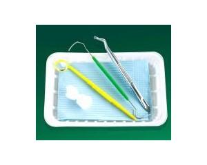 一次性使用口腔检查辅助包