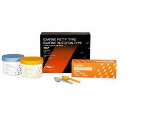 GC EXAFINE-GC亲水性附加型硅橡胶套装(手调型)