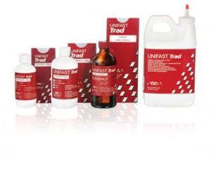 GC Unifast Trad - 快速自凝基托树脂
