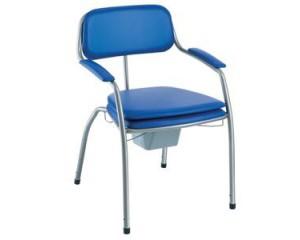 H450床边便椅