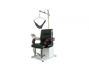 微电脑(液晶)颈椎牵引椅