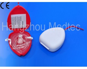 CPR抢救面罩