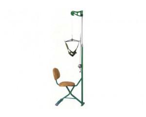 手动式牵引椅